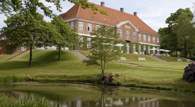 Hindsgavl Slot Middelfart | Hoteller Middelfart