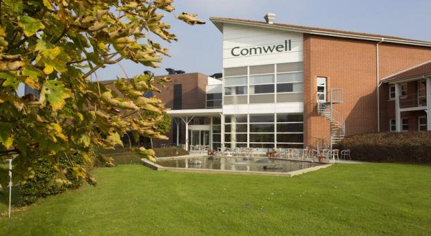 Hotel Comwell Middelfart | Hoteller Middelfart