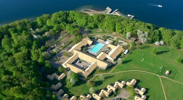 Hotel Fænø Sund Middelfart | Hoteller Middelfart