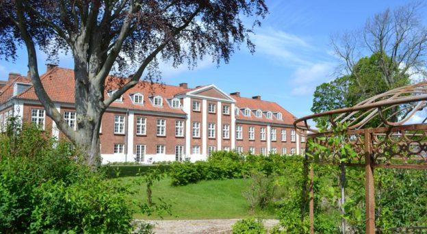 Hotel Park Middelfart | Hoteller Middelfart